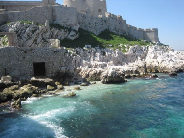 "The World Famous, ""The Count of Monte Cristo"", Island Estate"