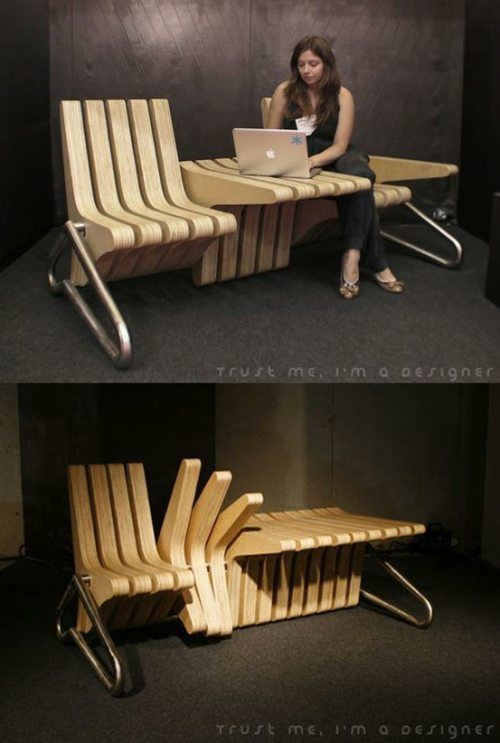 Clever and Creative Ideas