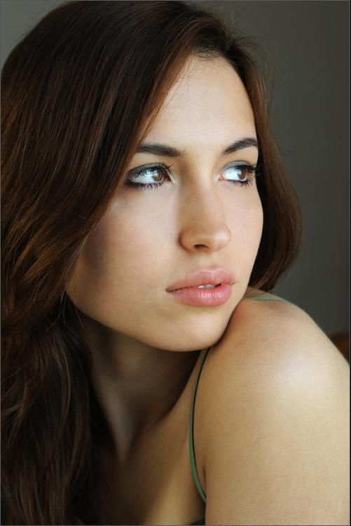 Beautiful Girls Make The World Go Around 42 Pics - Izismilecom-3398