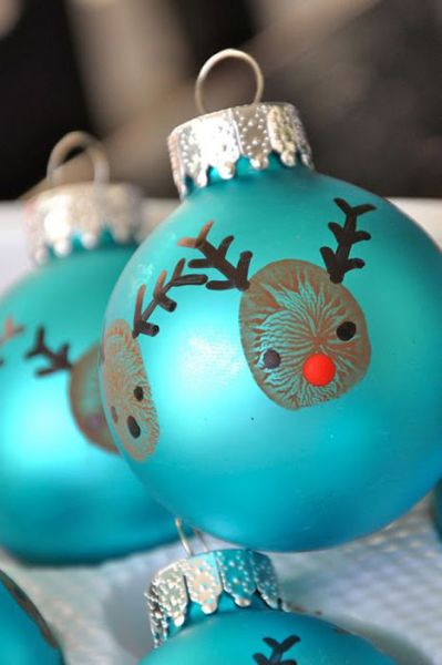 10 Creative Ideas for Great Homemade Christmas Decorations & Creative Ideas for Great Homemade Christmas Decorations (28 pics ...