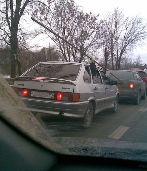 Meanwhile in Russia. Part 5
