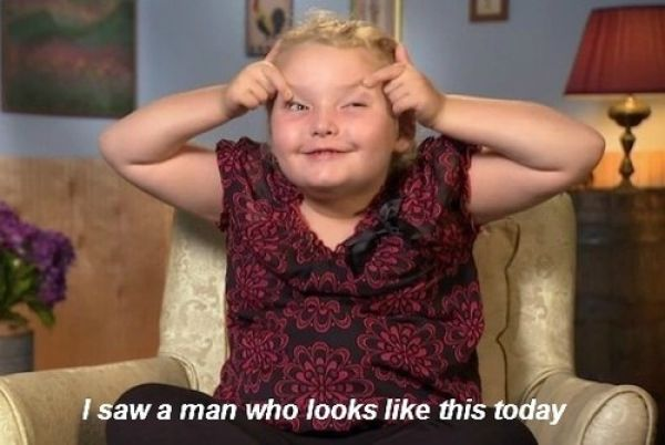 Reasons Why Honey Boo Boo Is Proudly American 16 Pics