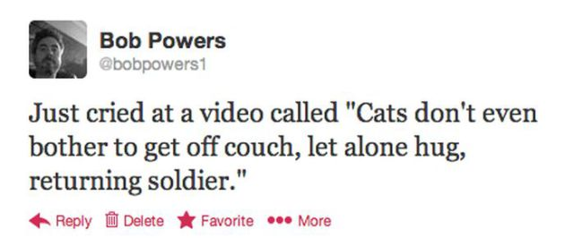 The Most Hilarious Tweets of 2012