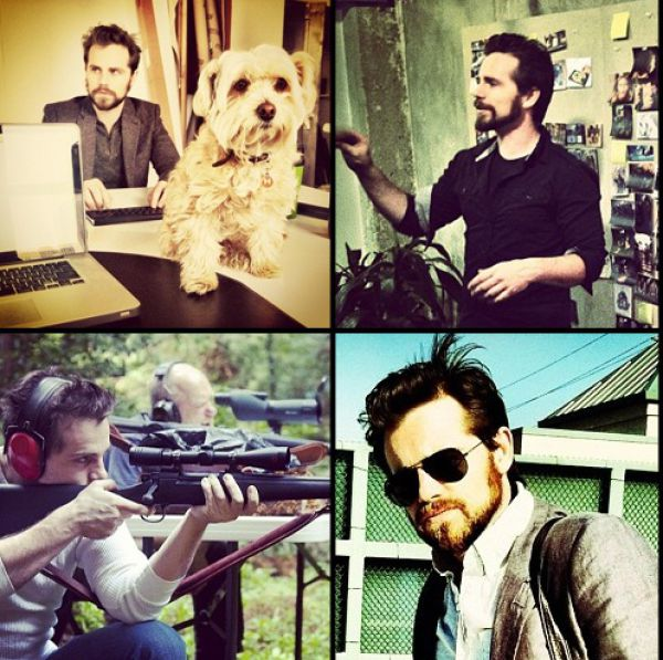 2012's Celebrity Instagrams: The Good and the Bad