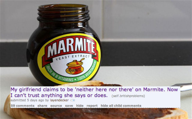 Hilarious Problems That Only the Brits Struggle with
