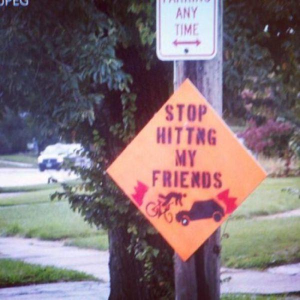 Public Signs: WTF? Part 21