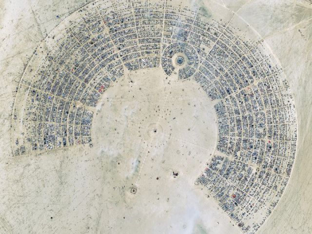 The Best, 2012 Satellite Images from DigitalGlobe