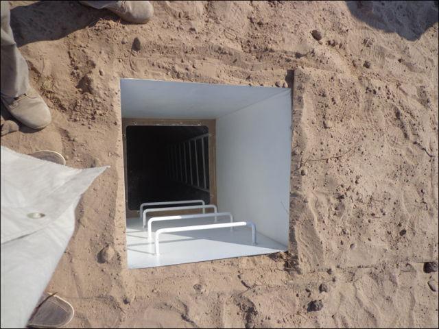 Shtf Shelter: Underground Survival Bunker (44 Pics)