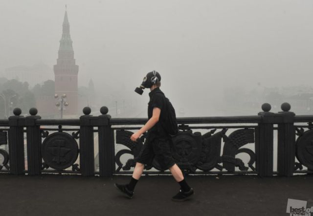 "Great Pics from the ""Best of Russia"" Comp"