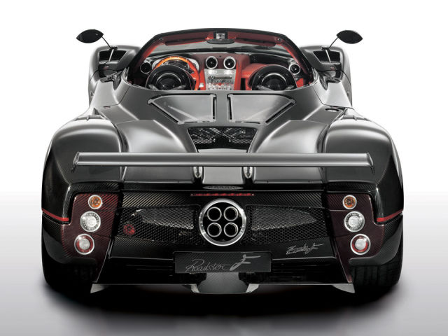 The World S Top 10 Most Expensive Cars For 2012 2013 12