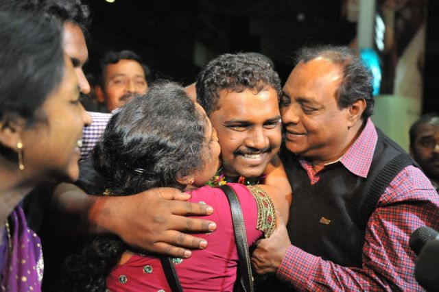 Most Memorable Moments of Happiness in 2012
