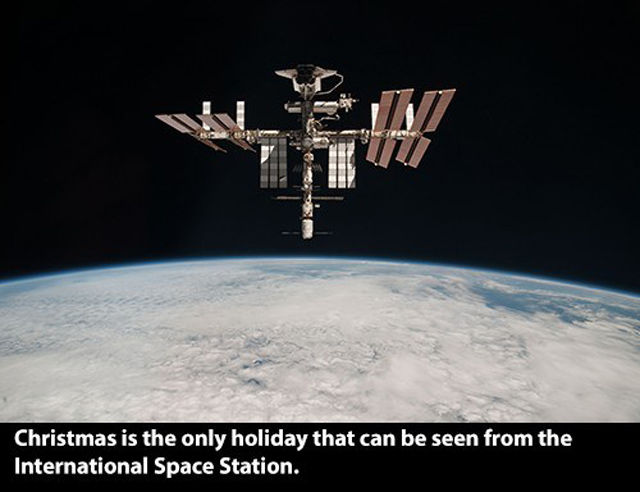Some Christmas Facts That Can