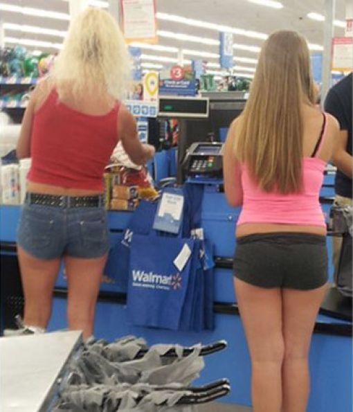 What You Can See In Walmart Part