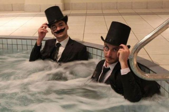 Whatever You Do, Do It Like a Sir