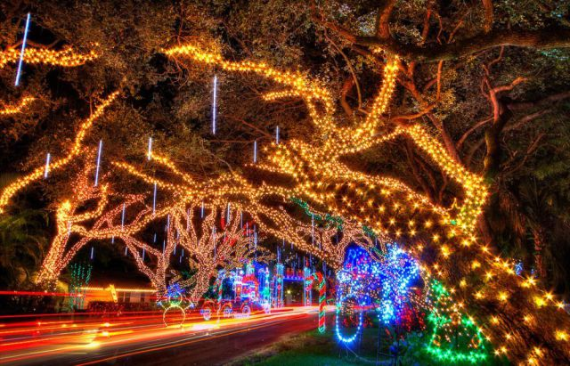 Amazing Christmas Lights