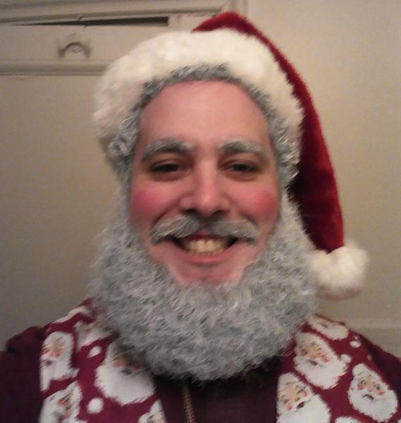 How To Be Santa