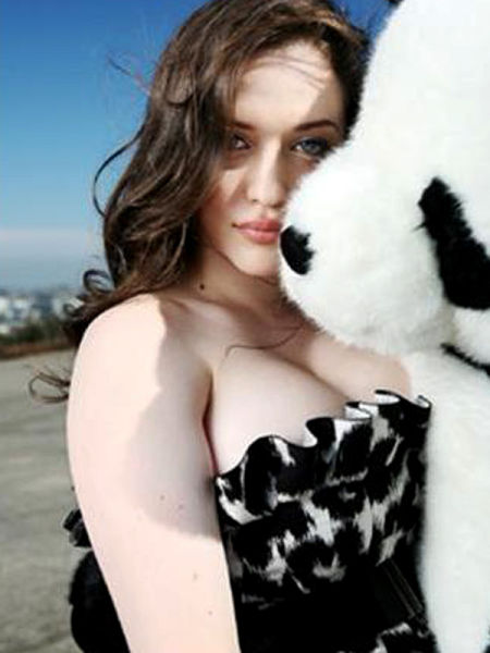 20 2012 Is The Year Of Celebrity Cleavage