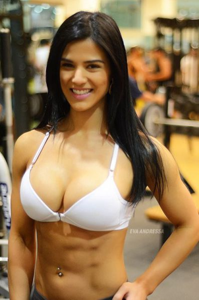 Fitness Girls Looking to Motivate and Stimulate