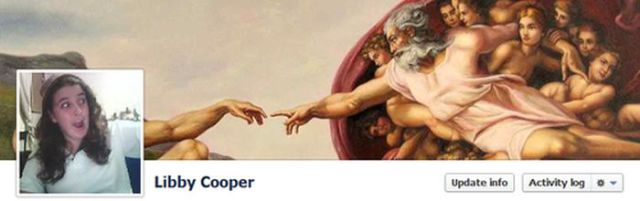 Possibly the Best Facebook Cover Photos