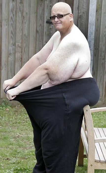 Члены толстяков фото