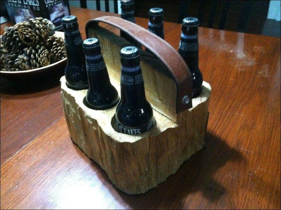 Как сделать своими руками пиво