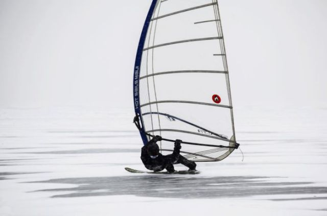 Taking Windsurfing to the Next Level