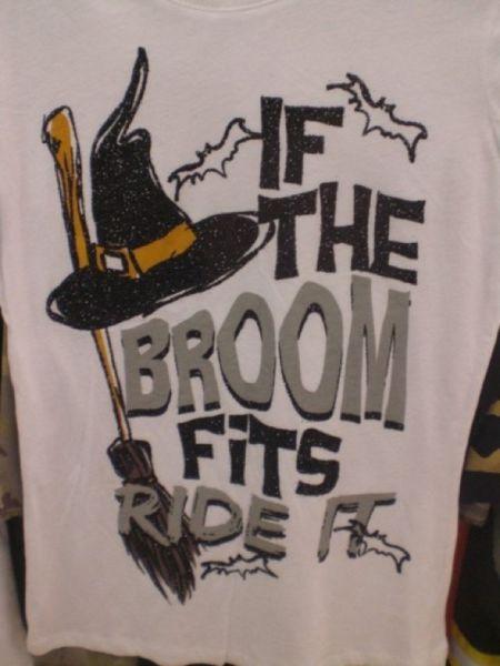 T-Shirts That Shoudn