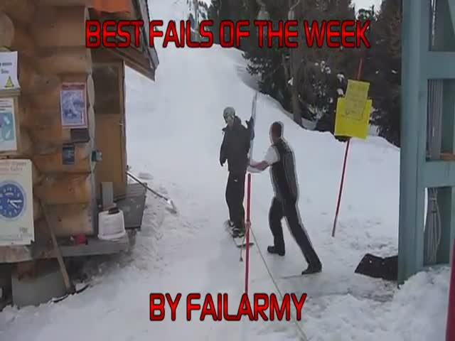 Best Fails of This Week