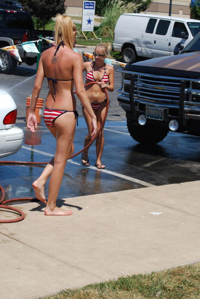 Best Car Wash Ever
