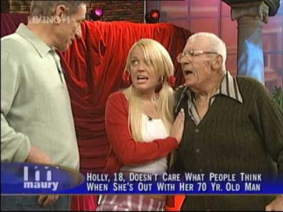 Reasons We Love Daytime Television…