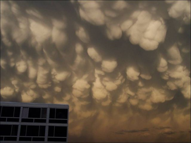 A Spectacular, Natural Weather Phenomenon