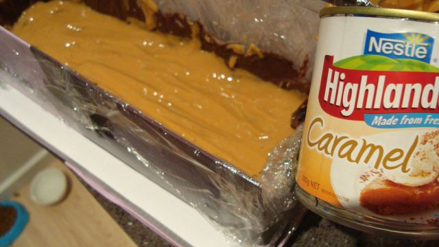 Make Your Own Amazing Giant Chocolate Bar