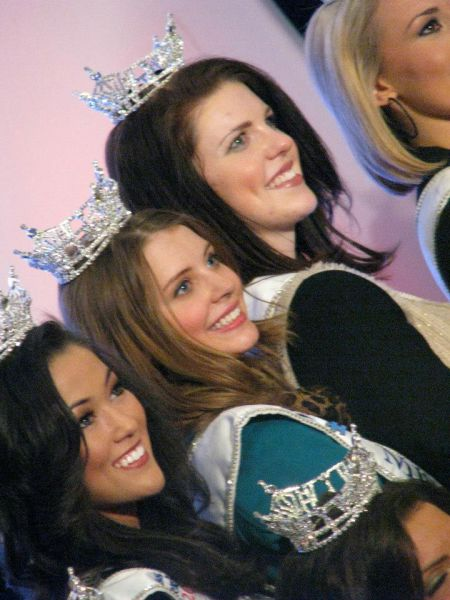 The Young and Beautiful, Miss Montana