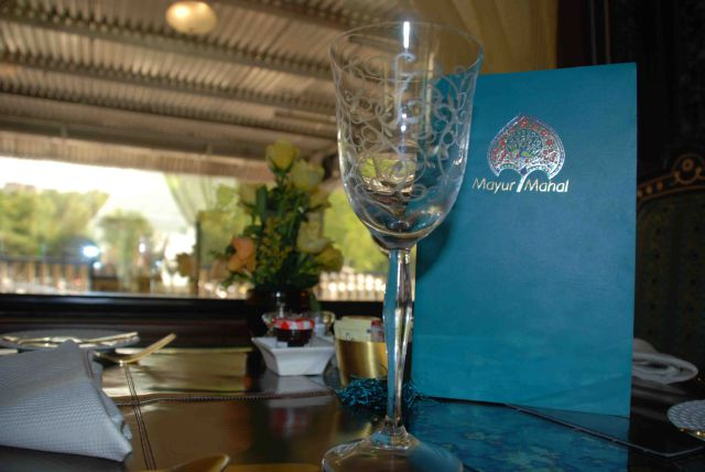 Maharajas' Express: A royal journey soaked in luxury