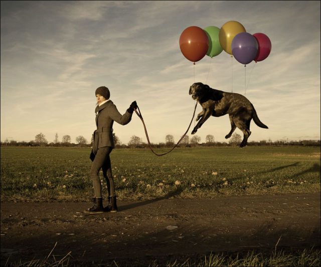 Captivating Surrealist Photography