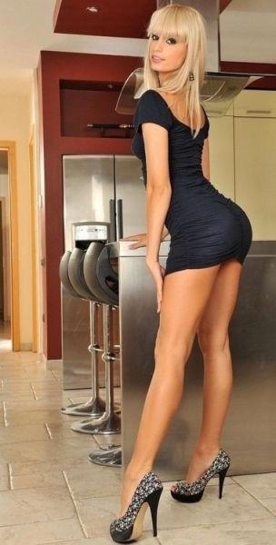 Oh My, Those Tight Dresses Part 11 50 Pics - Picture 41 - Izismilecom-9136