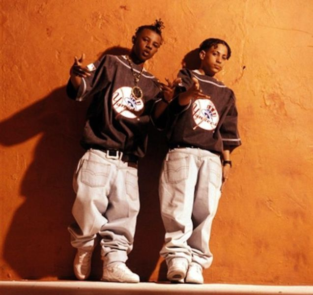 Kris Kross Grew Up