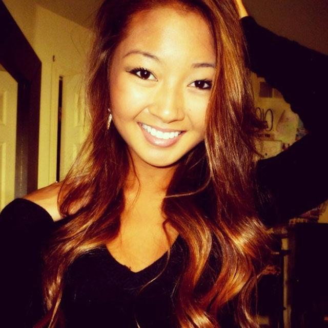 Азиатские девушки часть 2 54 фото 1