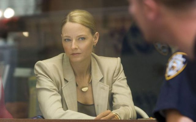 Jodie Foster Through the Years