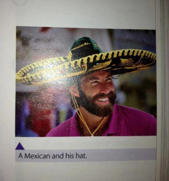 Funny School Textbook Fails