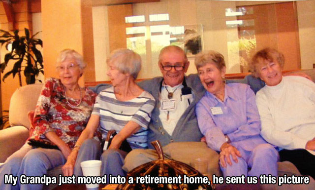 The Positive Things About Retirement