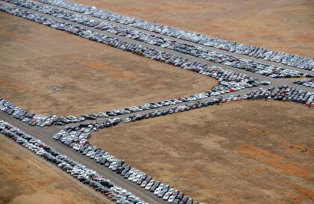 80 Days After Hurricane Sandy