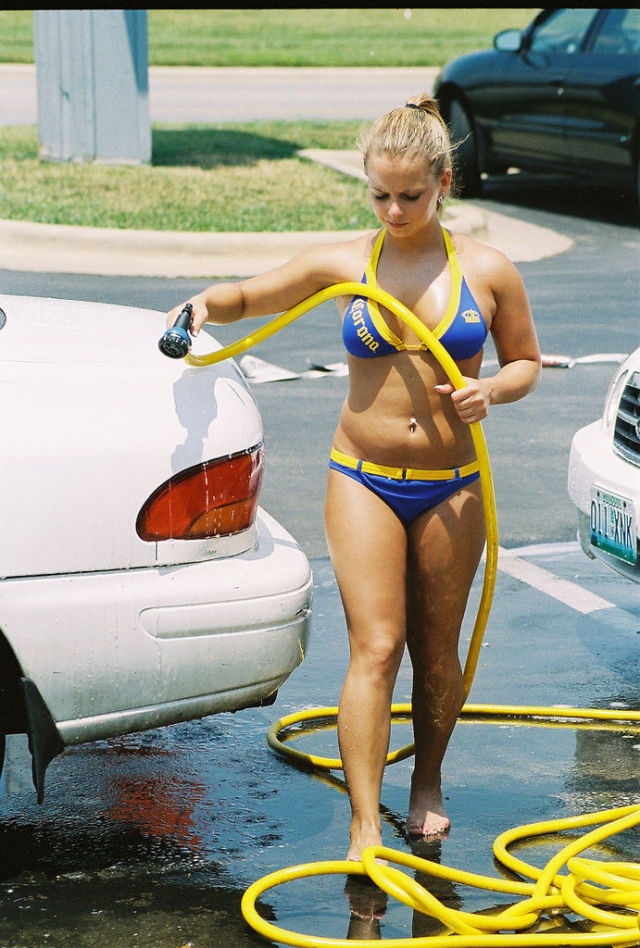 Best Car Wash Ever. Part 2