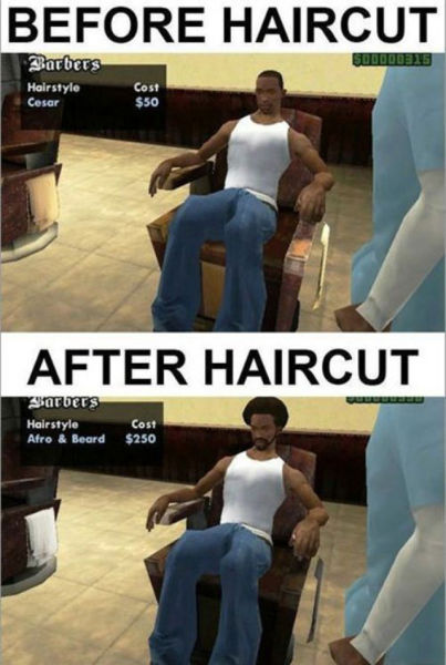 The Fails of Video Game Logic