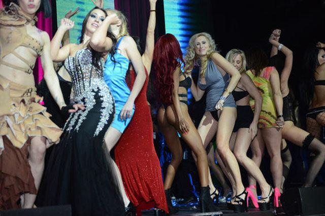 A Big Night for Porn Stars: 2013 AVN Awards