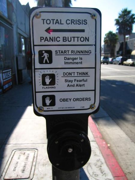 Amusing Street Pranks and Sign Gags