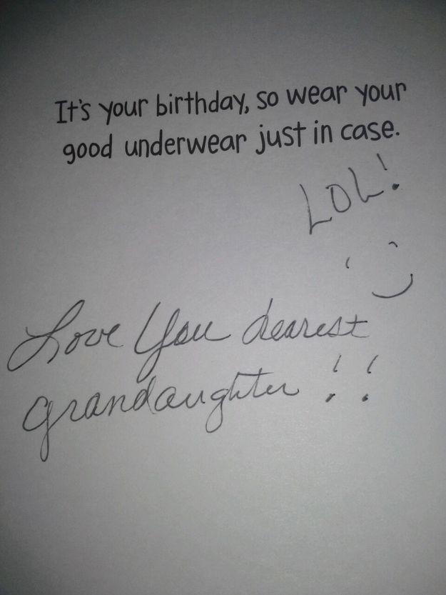 Be Careful of These Gangsta Grandmas