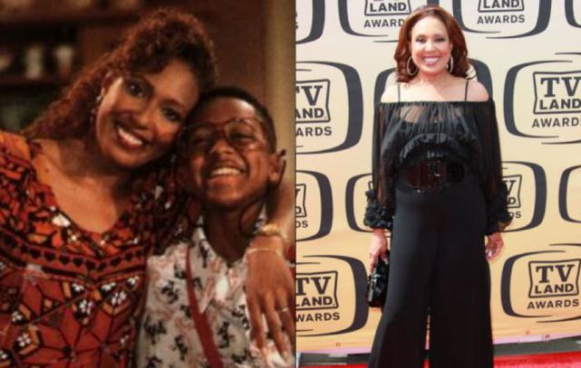 "Catching Up with the Cast of ""Family Matters"""