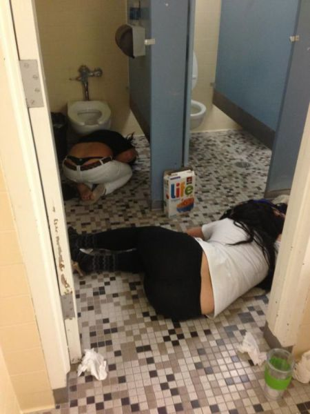 Hilarious Drunk and Wasted People. Part 10