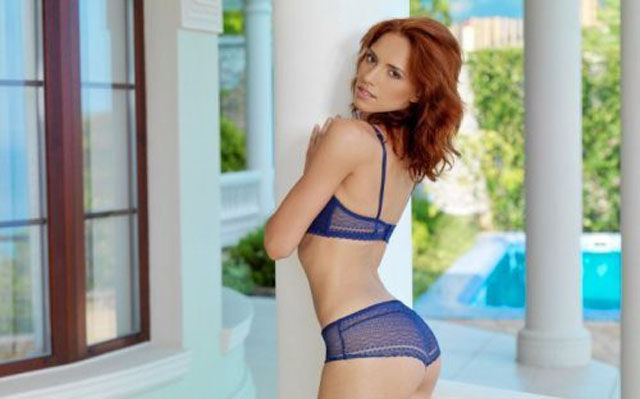 The Stunning Redhead Beauties Break All the Stereotypes. Part 3